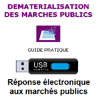 reponse dematerialisee aux appels offres