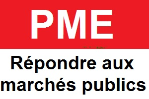 Accord-cadre formations assistance aux PME